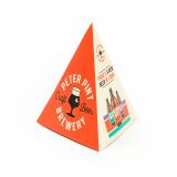 Tafelkaarten piramide