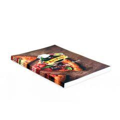 Boek drukken afbeelding