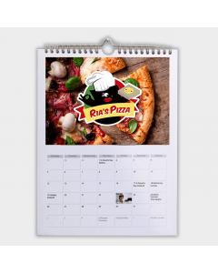 Kalenders drukken