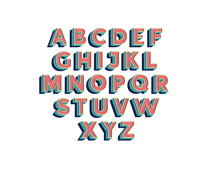Lettertypes insluiten